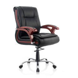 Adjustable Visitor Chair