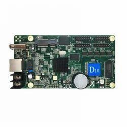 HD D10