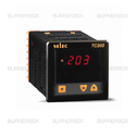 Selec Temperature Controller TC 203