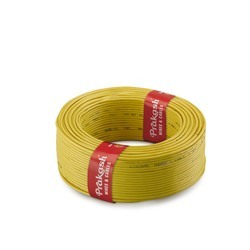 Wires & Cables - Wires 0.75 Sq. Mm. Exporter from Kolkata