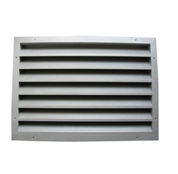 Metal Louvers Suppliers Amp Manufacturers In India