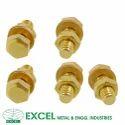 硅青铜紧固件/硅青铜螺栓和螺母