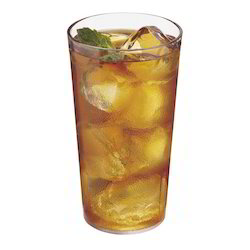 Frosted Tumbler - Cold Drinks Glass
