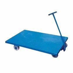 Industrial Handling Lifting Trolley