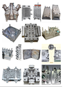 Plastic Moulds and Dies