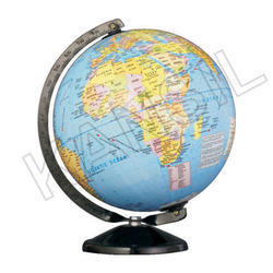 Educational Globes