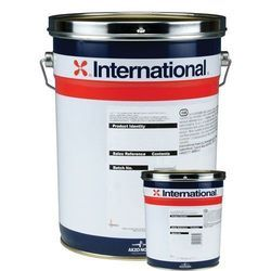 Intertherm 50 High Temperature Silicon Paint