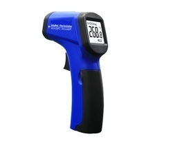 Infra Red Thermometer Model No: IR-1712