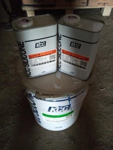 Liquid Silicone Rubber RTV 2