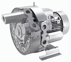 High Pressure Turbine Blower