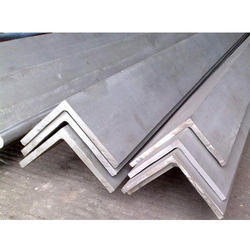 Stainless Steel 317 Angles