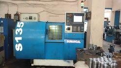 CNC Turning & Traub Type Machine Job Work