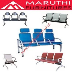 Waiting Hall Chairs