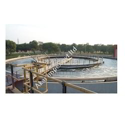 Large Water Treatment Plants Operation and Maintenance