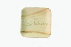 Bio Degradable Areca Leaf Plate