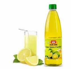 700ml Lime Juice Cordial