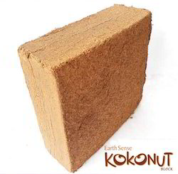 Coir Peat Block
