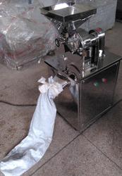 Turbo Spice Grinding Machine