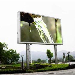 P6 LED Advertising Display