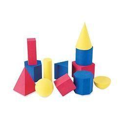 3D Shapes Set-A Learning Model