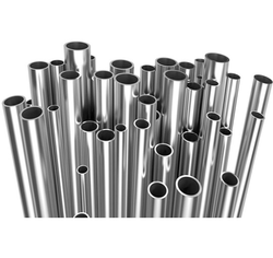 SS Din Pipes - Tubes
