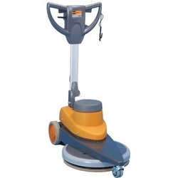 Scrubbing Machines