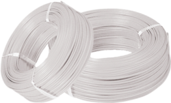 Three Coated Submersible Winding Wire