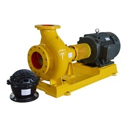 Caustic Pump