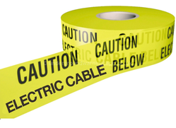 Underground Tape Suppliers Manufacturers Amp Traders In India