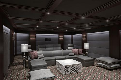Home Theater Designing - Home Theater Acoustics Manufacturer from ...