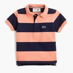 Kids Striped T - Shirts
