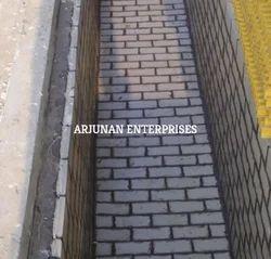 Anti Skid Acid Tiles Flooring