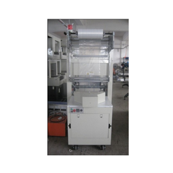 Tray Shrink Wrap Machine