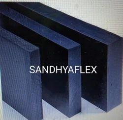 500x360x96mm Elastomeric Bridge Bearing