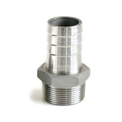 Stainless Steel Nose Nipple