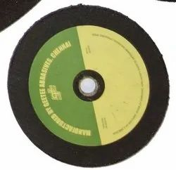 Plain Cutting Wheel