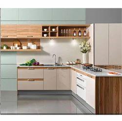Kitchen Modular Wardrobes