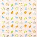 Organic Pophlin Feeding  Apron/cloak/Maternity COver