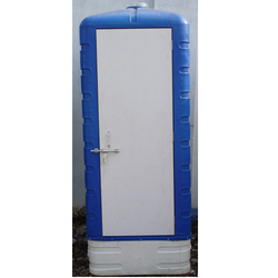 Prefabricated Toilets