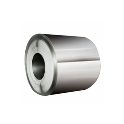 Stainless Steel 316L Coils