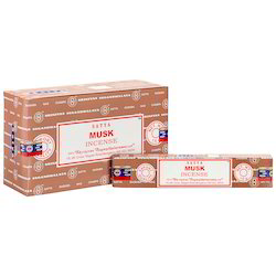 Satya Musk Incense Stick
