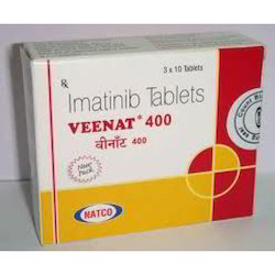 Veenat 400mg Tablets