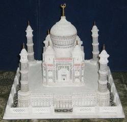 Marble Taj Mahal Big