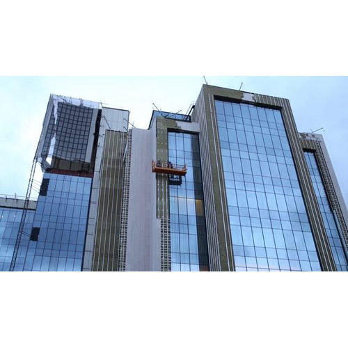 Facade Cleaning Services in India
