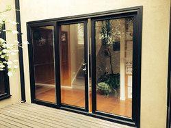 UPVC Double Sliding Door. Get Best Quote