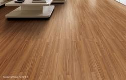 PVC Floorings- 2mm And  4mm Interlocking Lvt