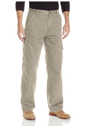 Clothing, Shoes & Accessories Mens Cargo Trousers Size 34 Waist 32 Leg