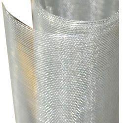 Aluminium Wire Mesh- A