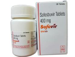 Sofovir 400mg Tablets