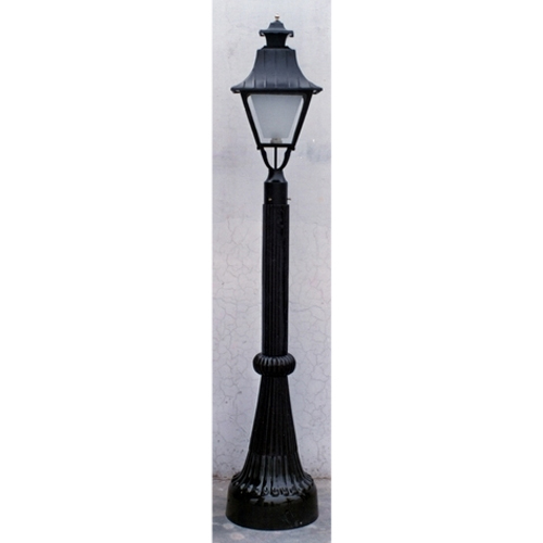 Pole lights outdoor pole light manufacturer from delhi outdoor pole light mozeypictures Images
